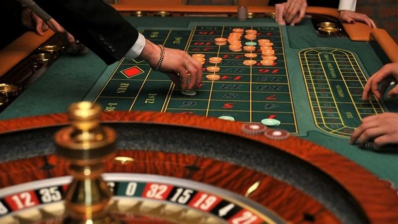 วิธีการเล่นรูเล็ต (How to play Roulette)