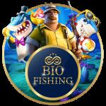 bio เกมตกปลา